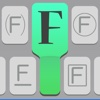 Fonts Keyboard Free - Use Cool Fonts Everywhere