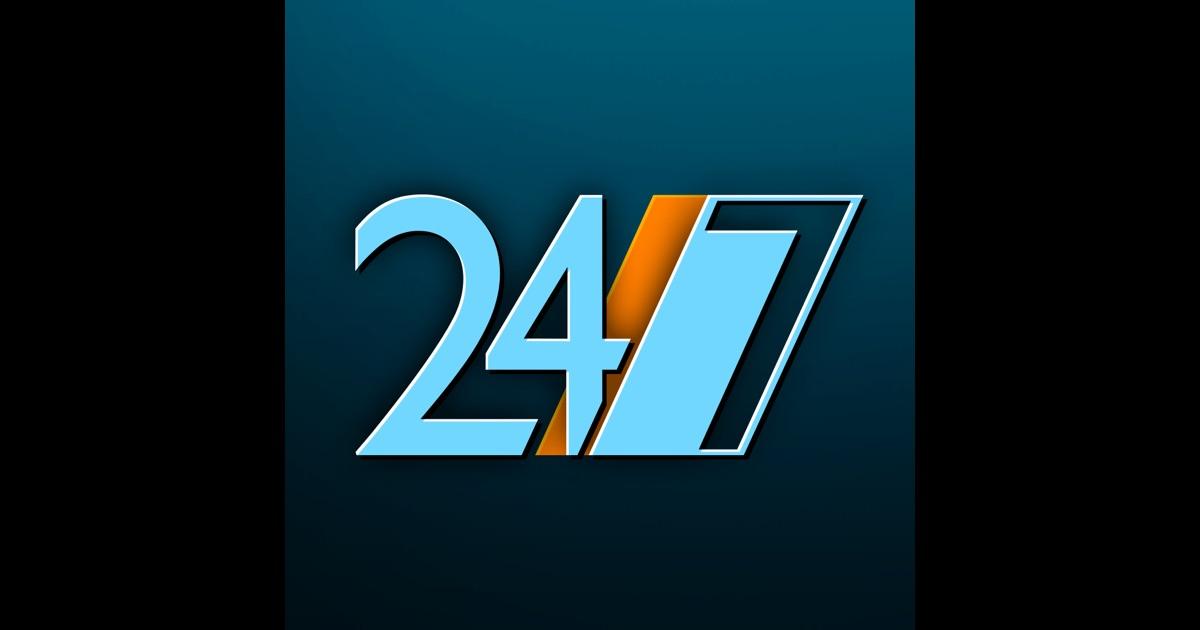 MotionX 24/7: Sleeptracker, Sleep Cycle Alarm, Snore ...