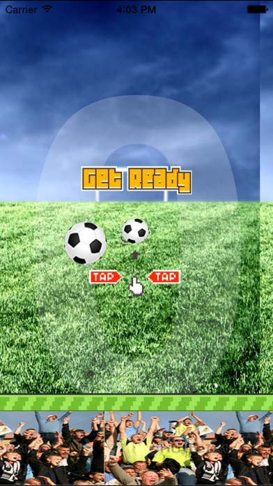 download Tunnel Football apps 0