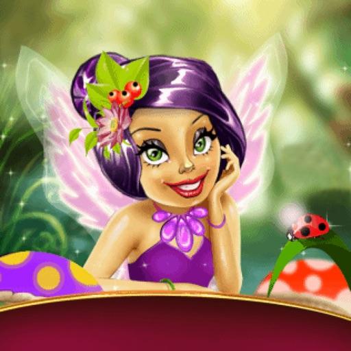 Fairy Fashion Extravaganza - Dress Up The Beautiful Fairies iOS App