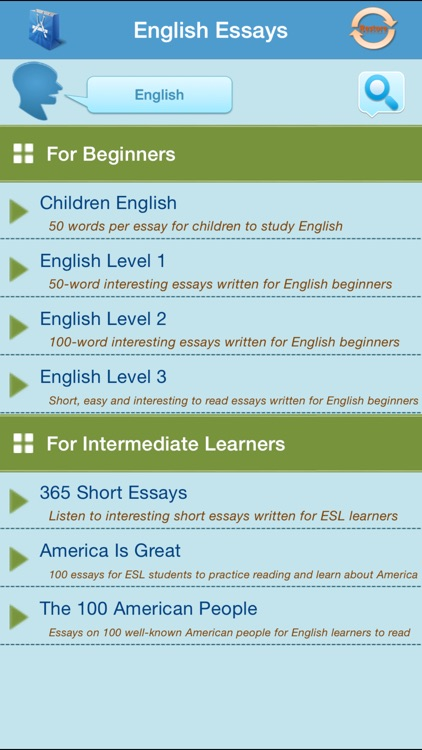 Learn English Through Essay Writing By Vu Truong Thanh Learn English Through Essay Writing
