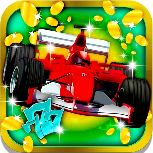 Tournament Slots: Better chances to win the trophy if you are the fastest racer iOS App