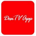 Desi TV App icon