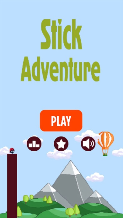 download Jelly Stick Adventure, Stretch your stick, hero! apps 1