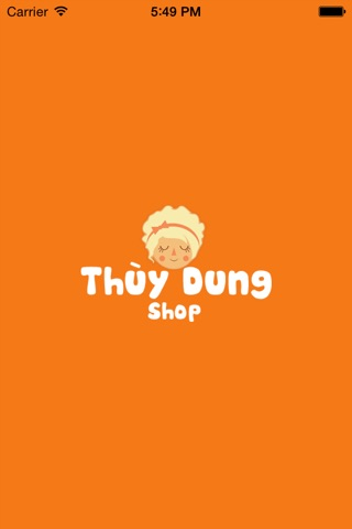 Thùy Dung Shop screenshot 1