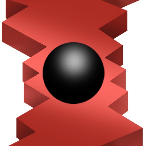 Ball Zig - Arcade Player Games iOS App