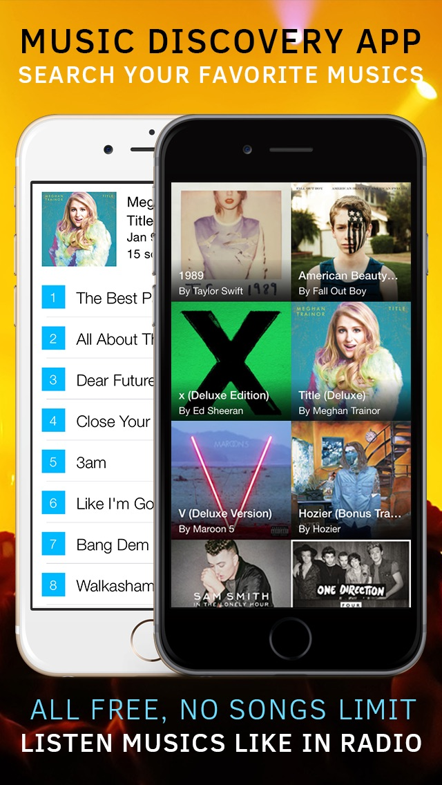 download Music 720 PRO: free music player for Youtube apps 4