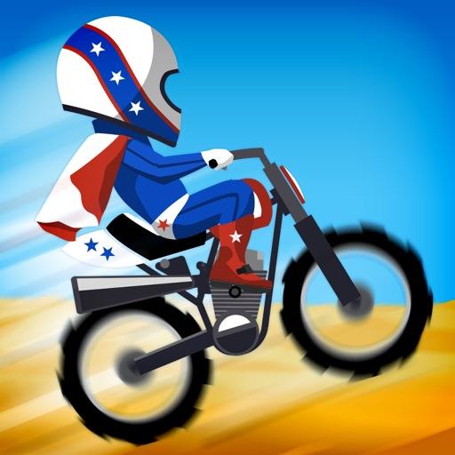 最佳骑士:Ace Rider™