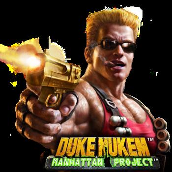 free  duke nukem 3d manhattan project full version