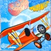 Plane wash – Kids auto salon washing game and repair shop