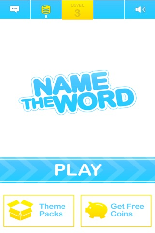 Name the Word - Play One of the Best Educational Puzzle & Guessing Games Available - Download This Addicting Search Game Now for Free screenshot 2