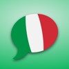 SpeakEasy Italian ~ Offline Phrasebook and Flashcards with Native Speaker Voice and Phonetics