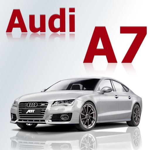 Запчасти Audi A7