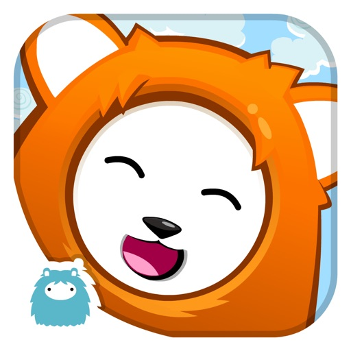 Ubooly Talks! Learning Companion for Kids.