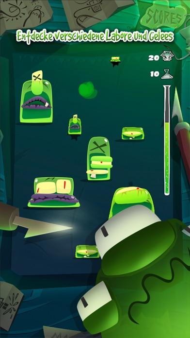 Screenshot von Jelly Lab Reloaded5