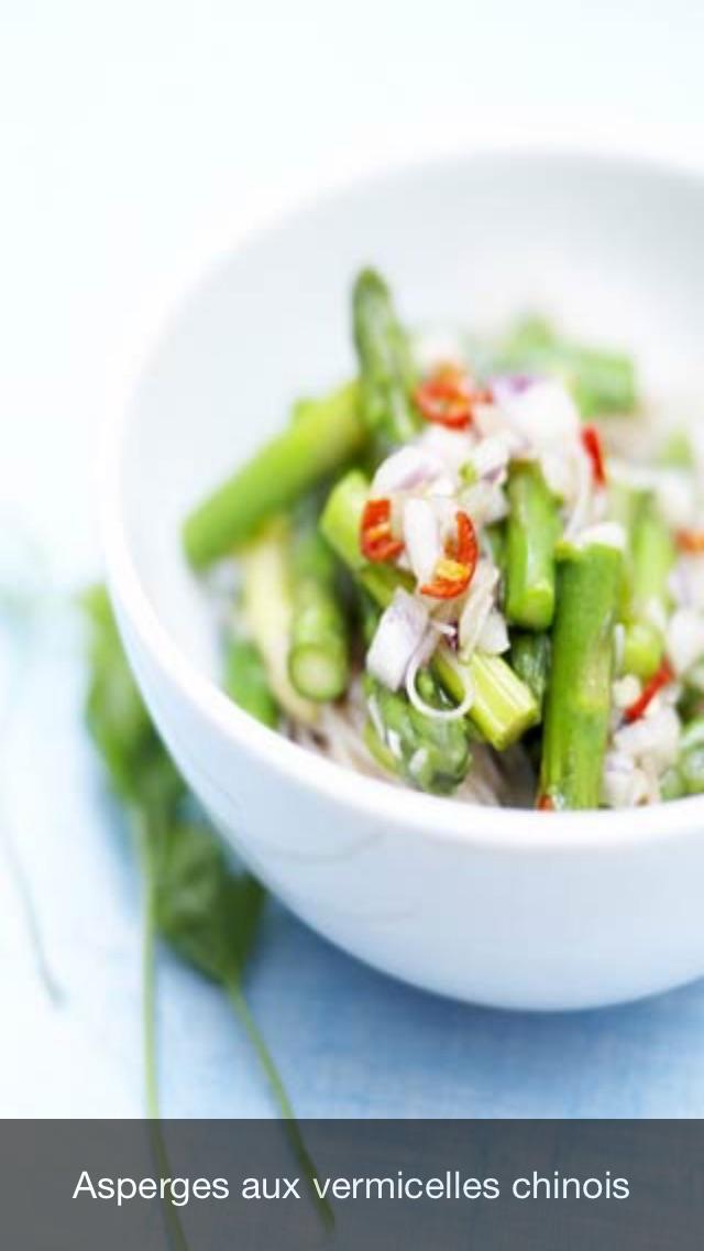 download iGourmand 101 recettes végétariennes apps 1