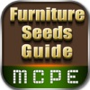 Free Furniture and Seeds For Minecraft PE (Pocket Edition)