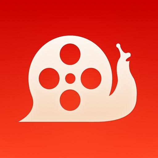 慢速相机:SlowCam – Realtime Slow Motion Video Camera