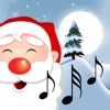 Christmas Music - studio recorded songs to sing along and karaoke