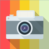 Color Viewfinder - The real time, free, easy to use and share palette generator
