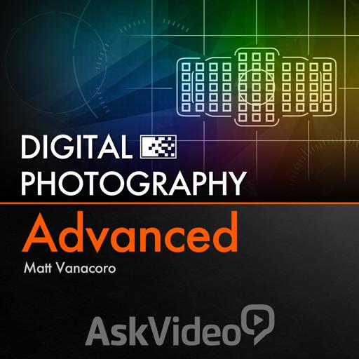 Advanced Digital Photography