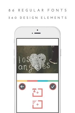 Font Crafts Pro – Handcrafted fonts. screenshot 4