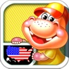 Amazing United States- U.S. Geography  Educational Learning Games for Kids, Teachers and Parents Free