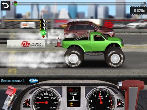 Drag Racing 4x4 для iPad