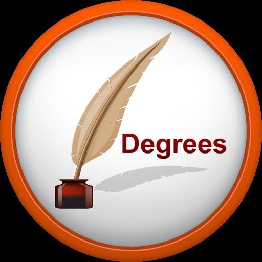 Grammar Express - Degrees
