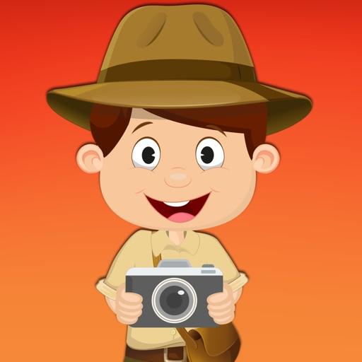 Mini Juegos Para Ninos De 3 6 Anos Gratis Safari Vida Salvaje Y