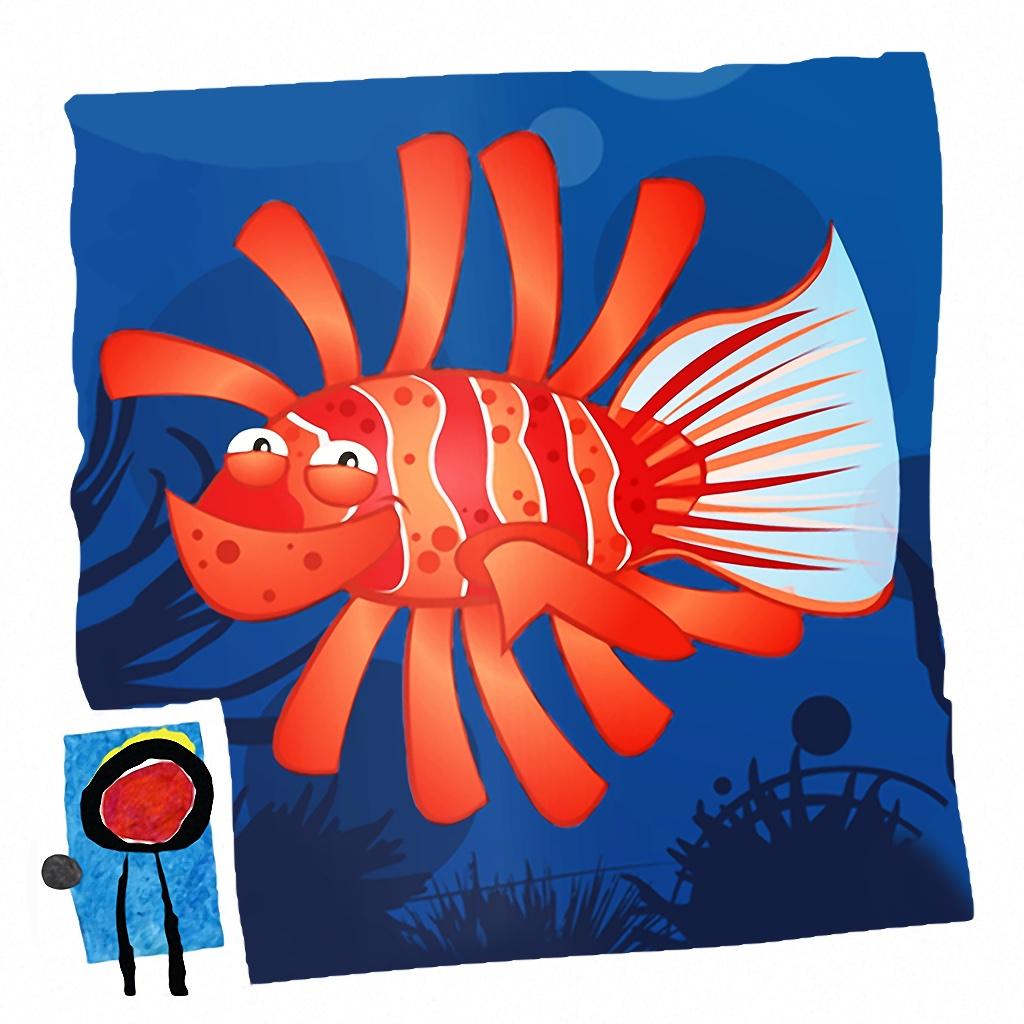 Abby's Aquarium Adventures