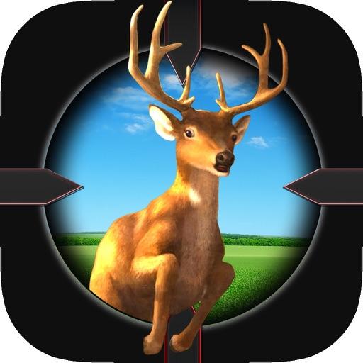 2016 Deer Hunting Times: Big Buck Hunter Island FREE iOS App