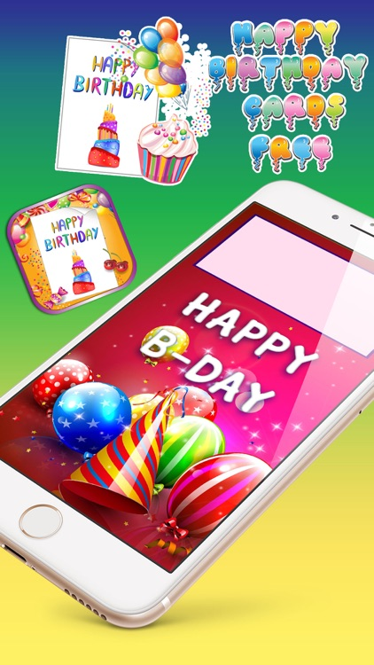 Happy Birthday Cards Free Send Best Wishes And Cute Messages With