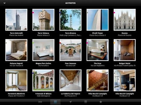 Milan Wallpaper City Guide En App Store