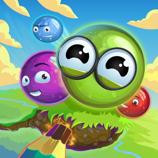 绿毒球 2:Draw 'n' Go 2