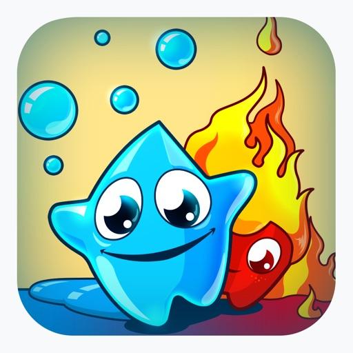 Droppy: Adventures iOS App
