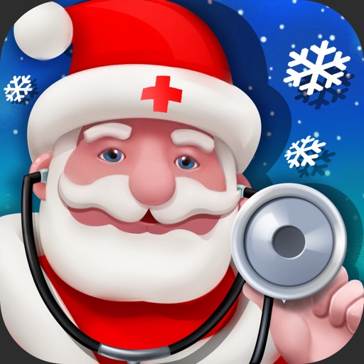 Christmas Santa Rescue - Kids Adventure Games iOS App