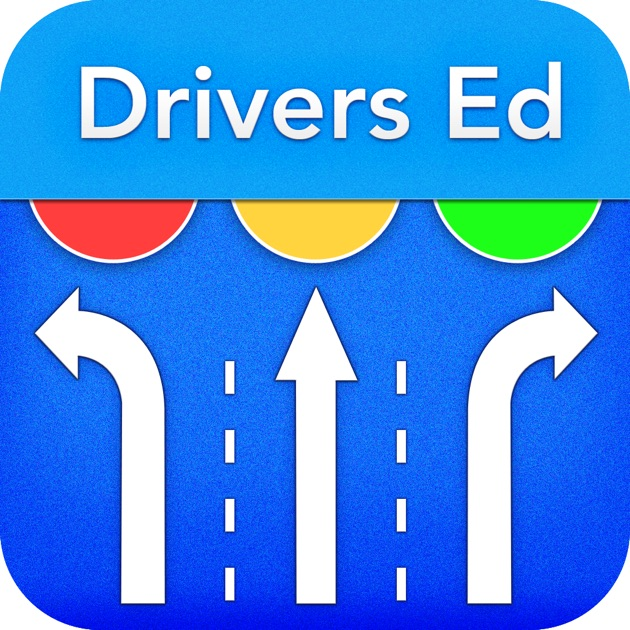 Driver S Education: Driver's Ed Lite On The App Store