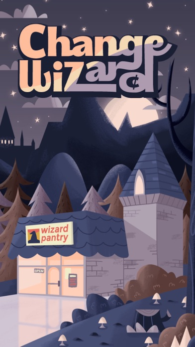 Change Wizard screenshot1