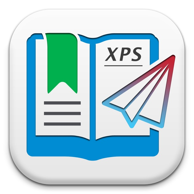 Xpsview read xps and oxps documents and export to pdf on for Documents apple store