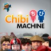 Chibi Machine - The amazing avatar creator