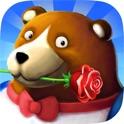 Cartoon Camera 3D - Bears Band icon