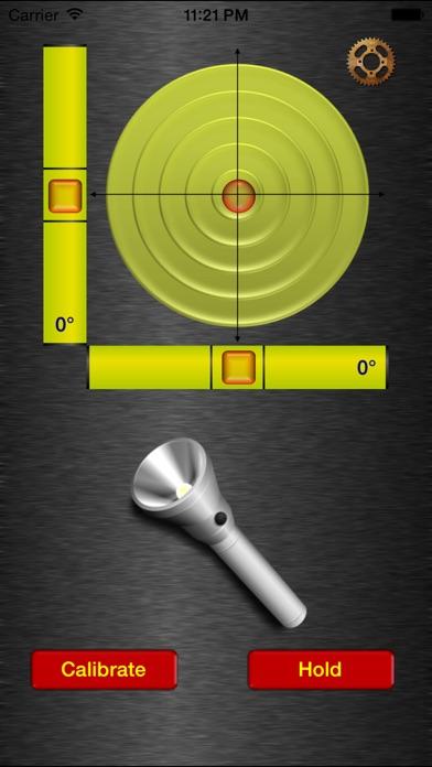 download Spirit Level + Flashlight apps 2