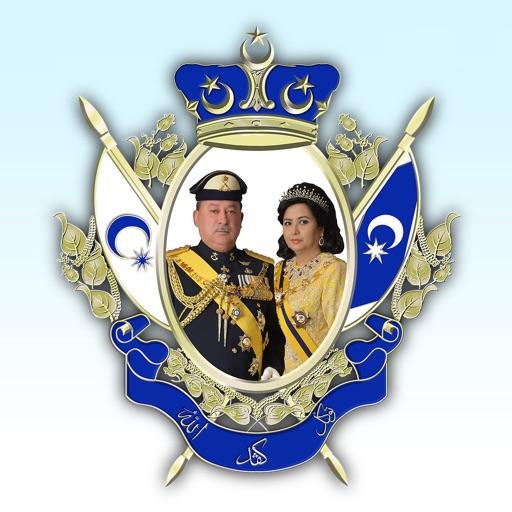 Coronation of HRH Sultan Ibrahim of Johor - 23rd March 2015 iOS App