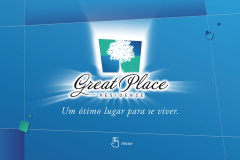 Great Place screenshot 1