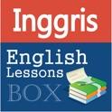 English Study Pro for Indonesian - Dictionary Grammar Lessons - Belajar Bahasa Inggris Kamus Percakapan icon