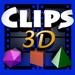 Clips 3D pour iMovie et Final Cut
