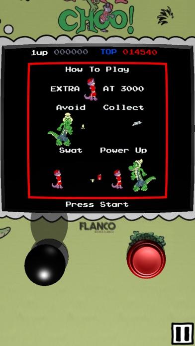 Screenshot #10 for Gon' E-Choo!