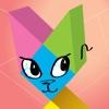 Swipea Tangram Puzzle für Kids: Katzen