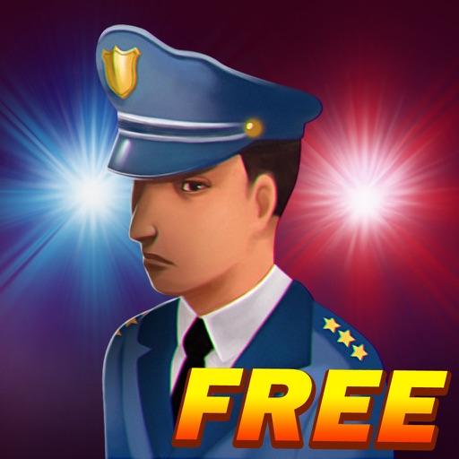 Super Cops: Action Police Car iOS App